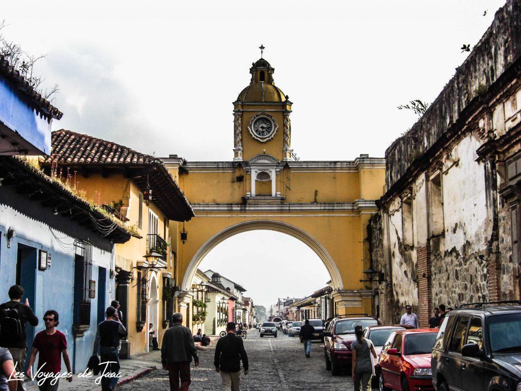 Rue d'Antigua