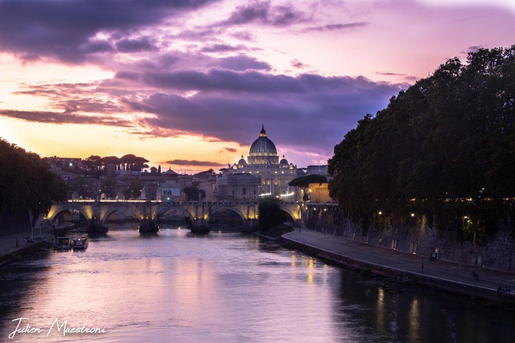 Saint Pierre de Rome