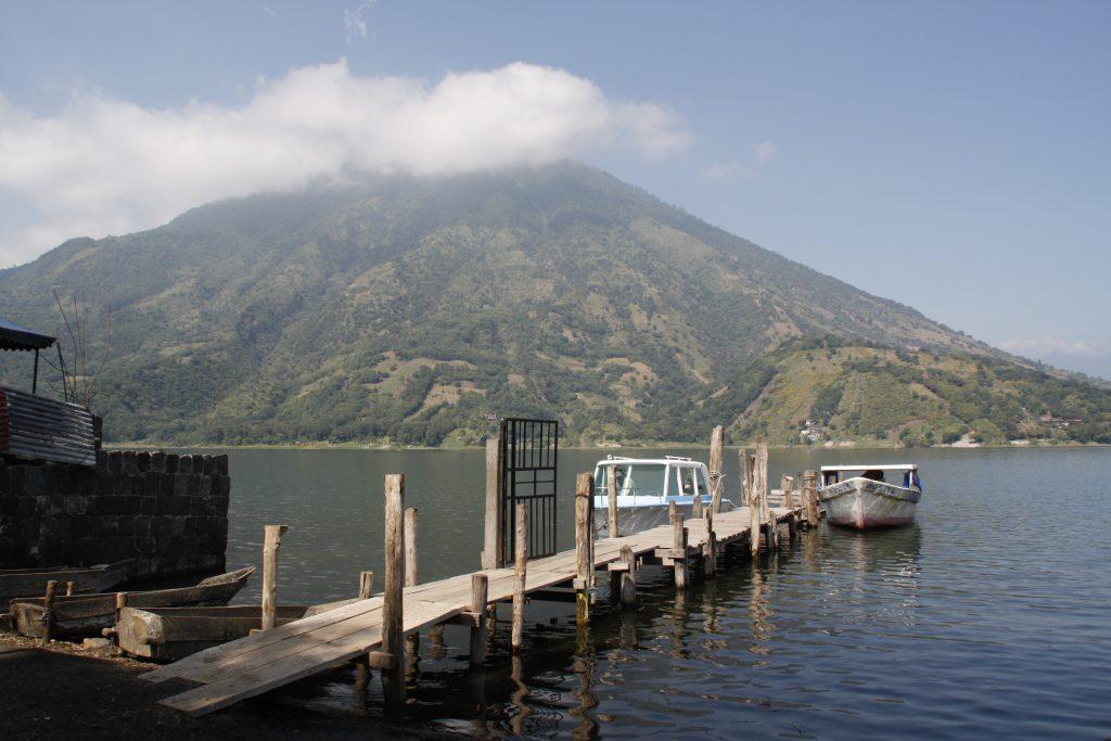 Lac Atitlan
